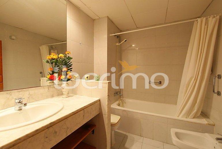 Appartement   à Tossa de Mar pour 5 personnes avec piscine commune p16