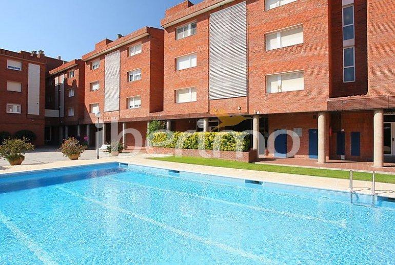 Appartement   à Tossa de Mar pour 5 personnes avec piscine commune p3