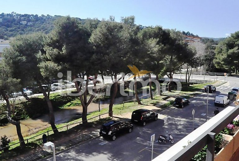 Appartement   à Tossa de Mar pour 5 personnes avec piscine commune p5