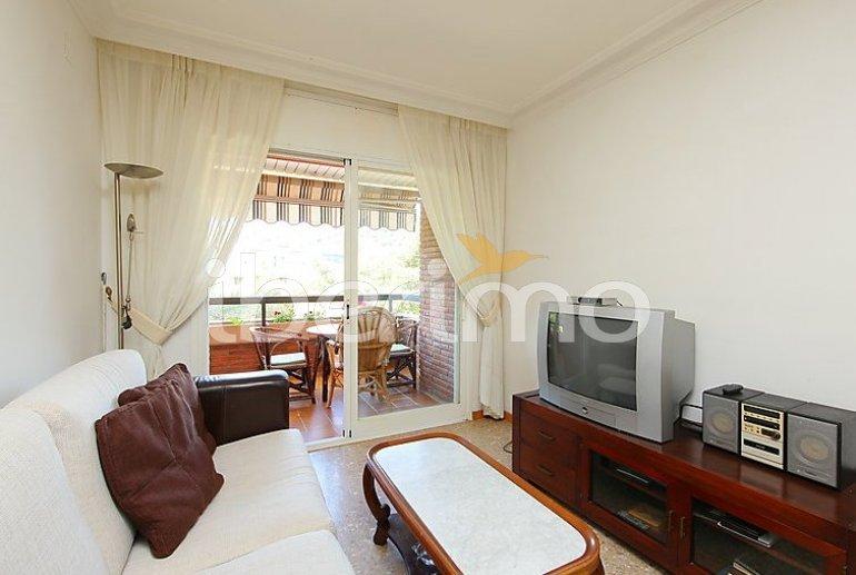 Appartement   à Tossa de Mar pour 5 personnes avec piscine commune p8