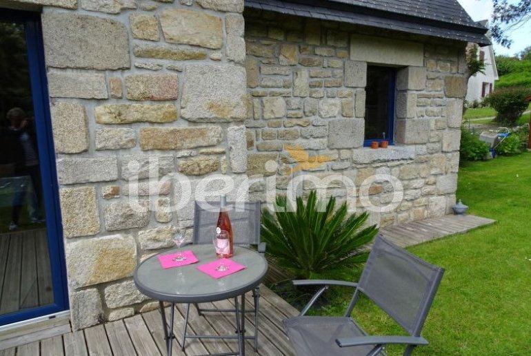 Villa   à Ploemeur pour 4 personnes avec lave-vaisselle p3