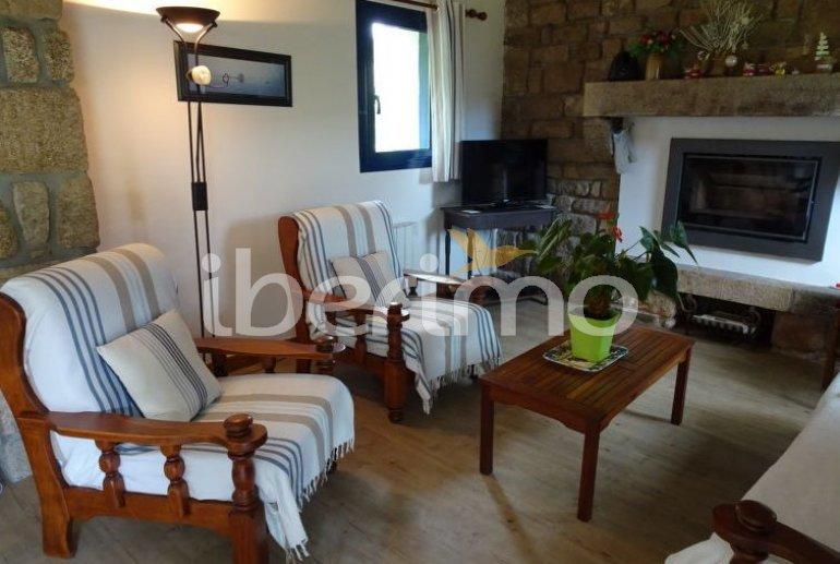 Villa   à Ploemeur pour 4 personnes avec lave-vaisselle p8