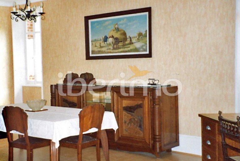 Villa   à Beaune pour 6 personnes avec lave-linge p3