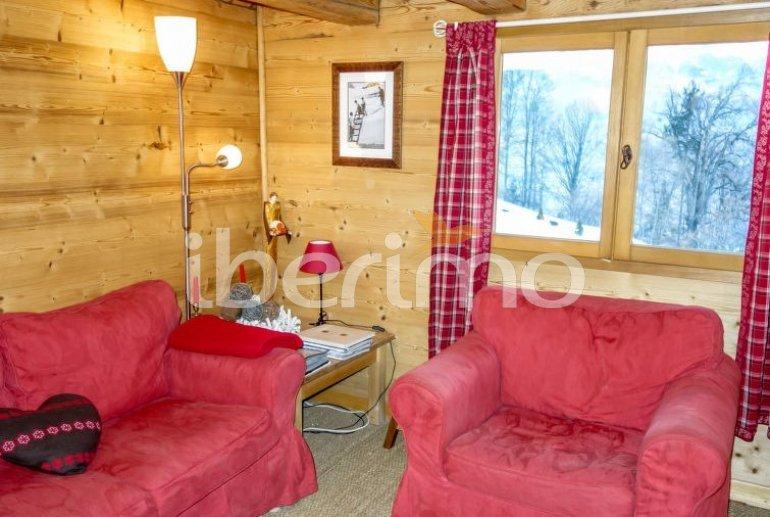 Villa   à Saint Gervais Les Bains pour 6 personnes avec lave-vaisselle p9