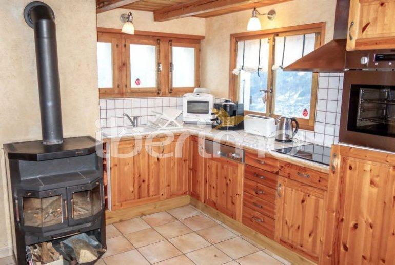 Villa   à Saint Gervais Les Bains pour 6 personnes avec lave-vaisselle p11