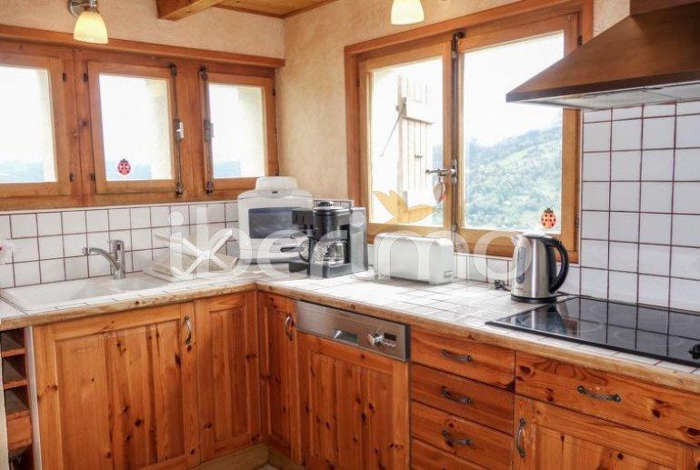 Villa   à Saint Gervais Les Bains pour 6 personnes avec lave-vaisselle p12