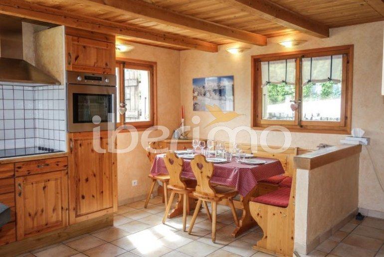 Villa   à Saint Gervais Les Bains pour 6 personnes avec lave-vaisselle p13