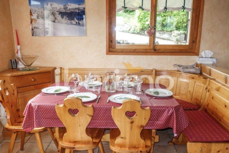 Villa   à Saint Gervais Les Bains pour 6 personnes avec lave-vaisselle p14