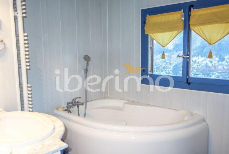 Villa   à Saint Gervais Les Bains pour 6 personnes avec lave-vaisselle p16