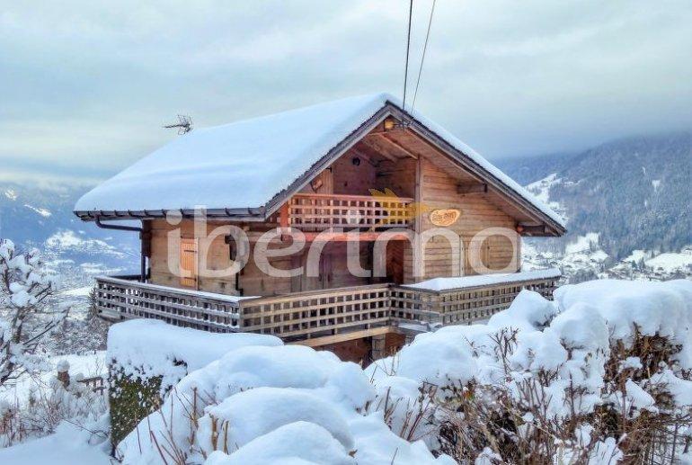 Villa   à Saint Gervais Les Bains pour 6 personnes avec lave-vaisselle p1