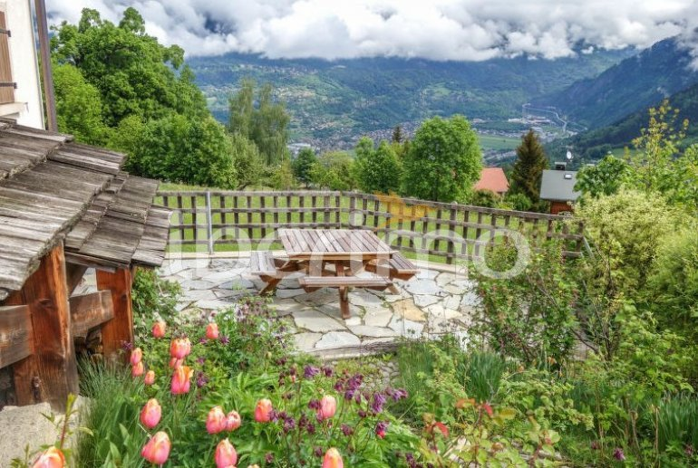 Villa   à Saint Gervais Les Bains pour 6 personnes avec lave-vaisselle p2