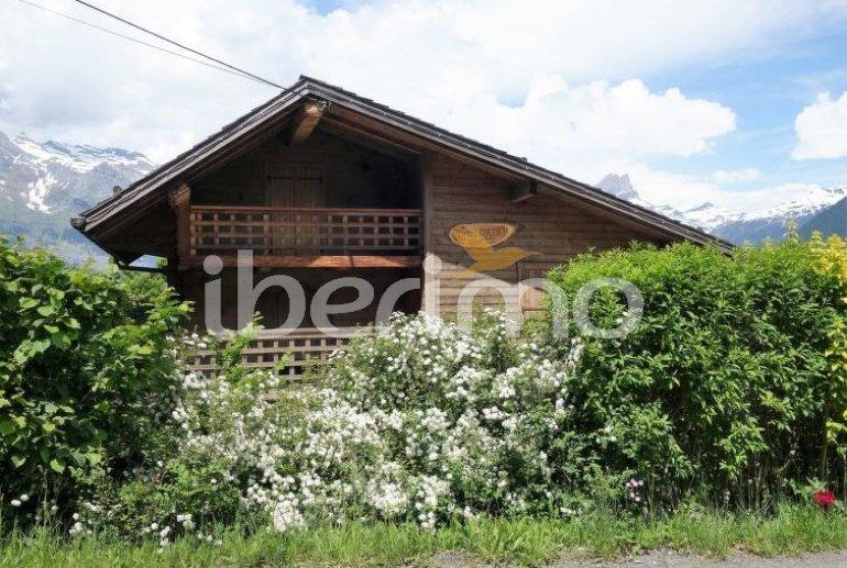 Villa   à Saint Gervais Les Bains pour 6 personnes avec lave-vaisselle p7