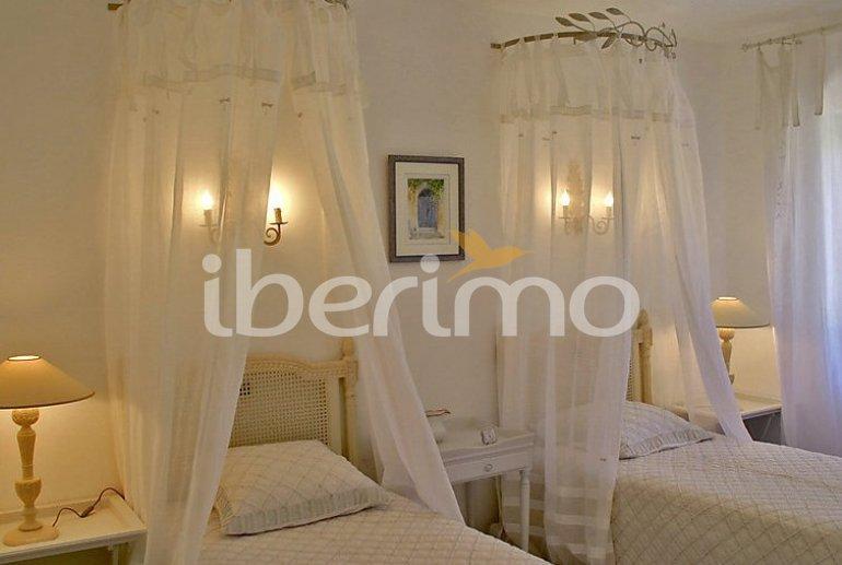 Villa   à Grimaud pour 8 personnes avec piscine privée p10