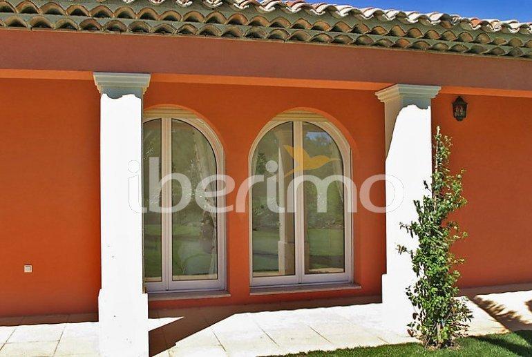 Villa   à Grimaud pour 8 personnes avec piscine privée p2