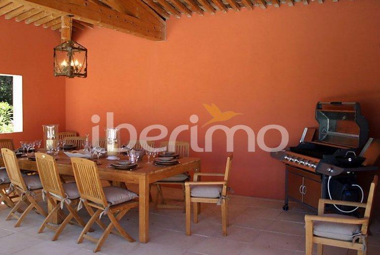 Villa   à Grimaud pour 8 personnes avec piscine privée p4