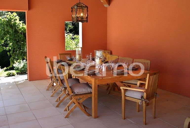 Villa   à Grimaud pour 8 personnes avec piscine privée p6