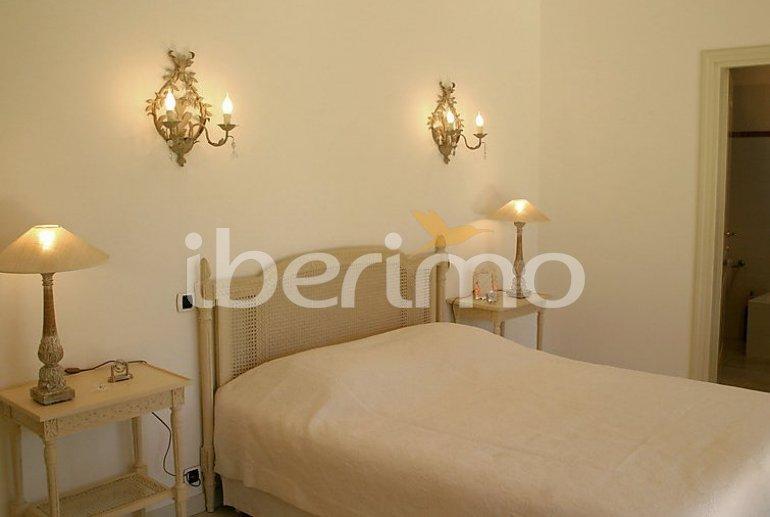 Villa   à Grimaud pour 8 personnes avec piscine privée p8