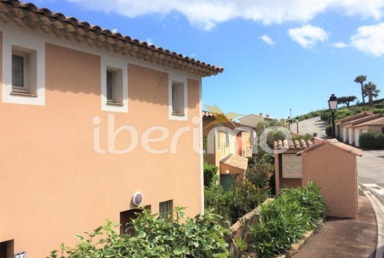 Villa   à Les Issambres pour 4 personnes avec piscine commune p14