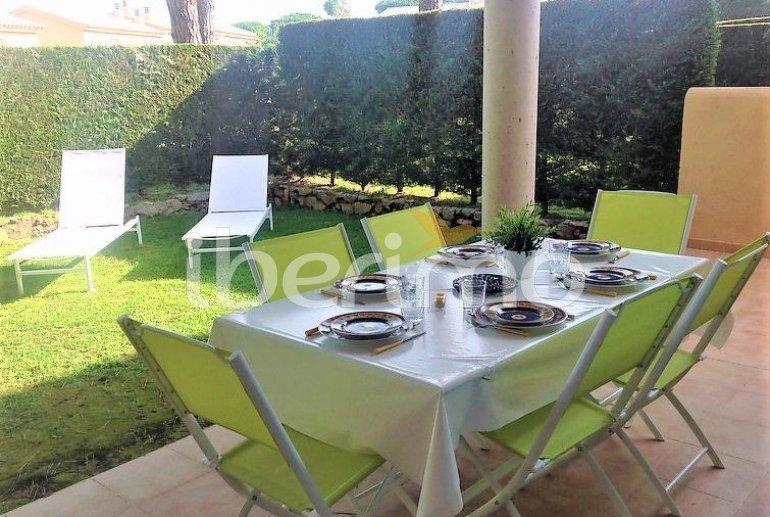 Villa   à L'Escala pour 6 personnes avec piscine commune p9