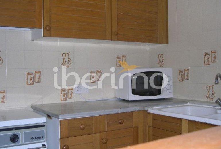 Appartement   à Pals pour 6 personnes avec lave-linge p3