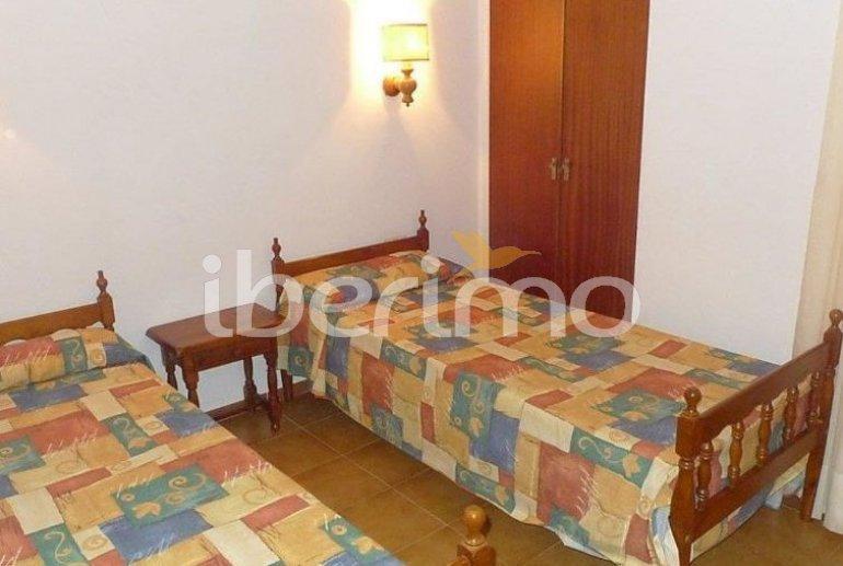 Appartement   à Pals pour 6 personnes avec lave-linge p7