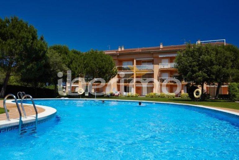 Appartement   à Pals pour 8 personnes avec piscine commune p11