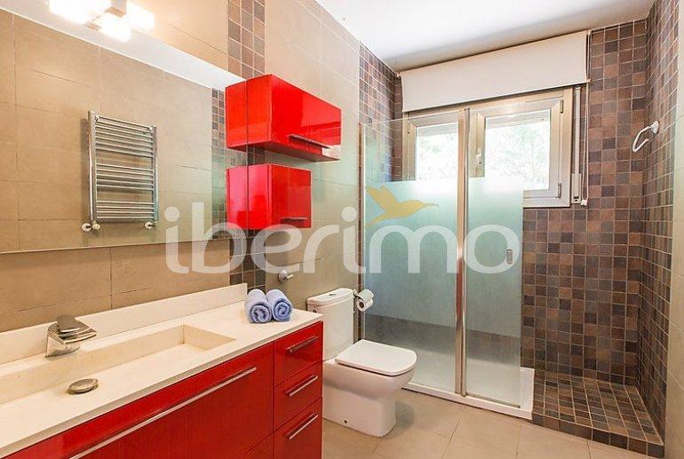 Villa   à Sta Cristina d'Aro pour 8 personnes avec piscine privée p9