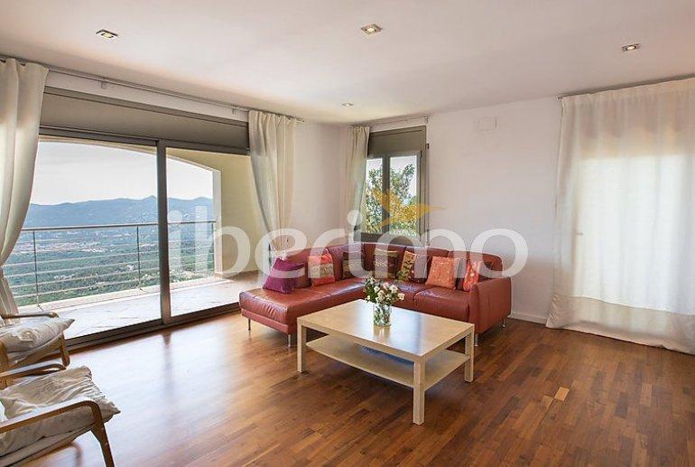 Villa   à Sta Cristina d'Aro pour 8 personnes avec piscine privée p3
