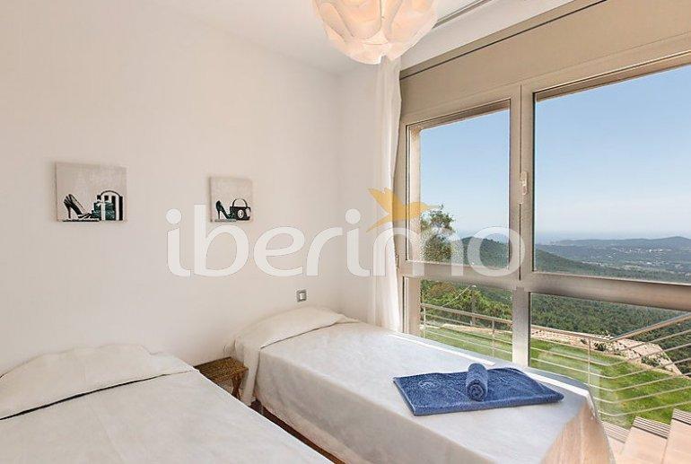 Villa   à Sta Cristina d'Aro pour 8 personnes avec piscine privée p8