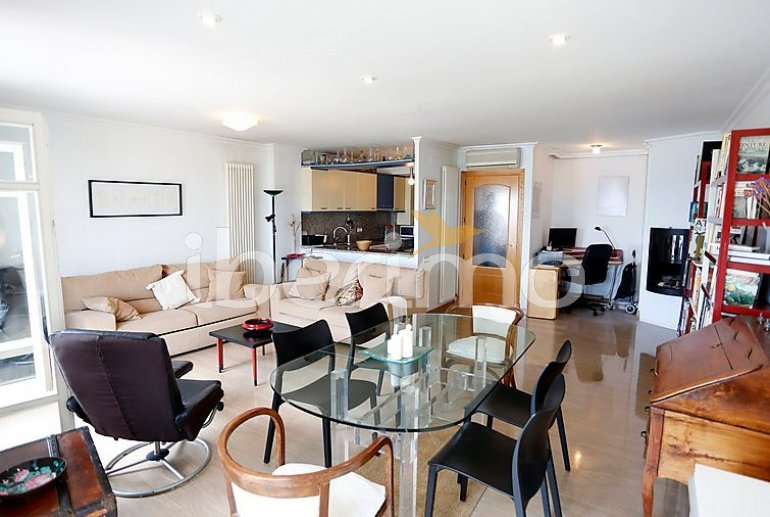 Appartement   à Cambrils pour 4 personnes avec belle vue mer p9