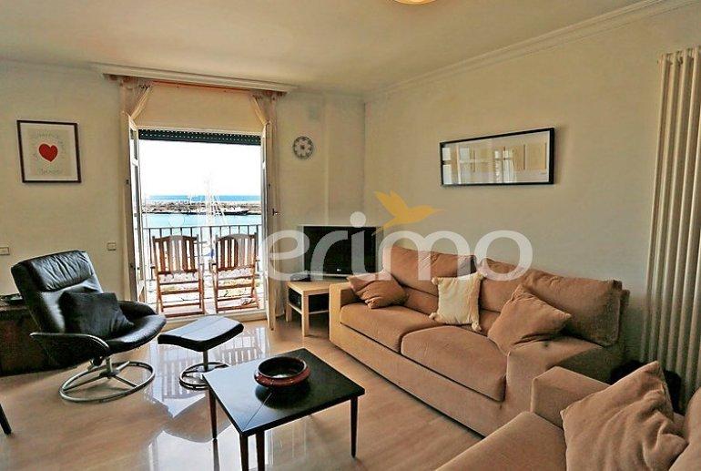Appartement   à Cambrils pour 4 personnes avec belle vue mer p4