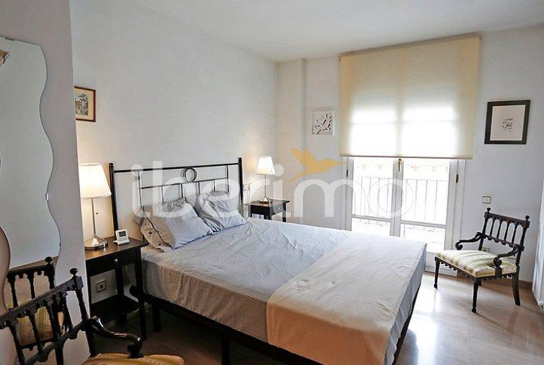 Appartement   à Cambrils pour 4 personnes avec belle vue mer p6