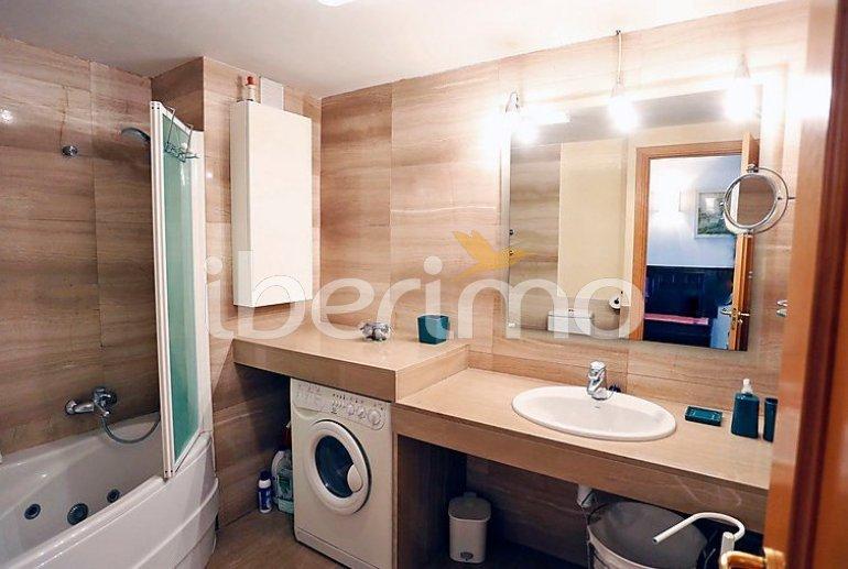 Appartement   à Cambrils pour 4 personnes avec belle vue mer p7