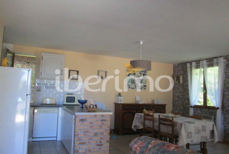 Villa   à Aubazine pour 4 personnes avec piscine commune p14