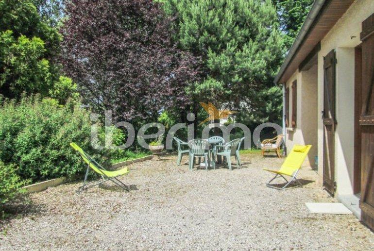Villa   à Aubazine pour 4 personnes avec piscine commune p5
