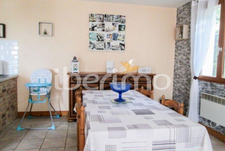 Villa   à Aubazine pour 4 personnes avec piscine commune p8