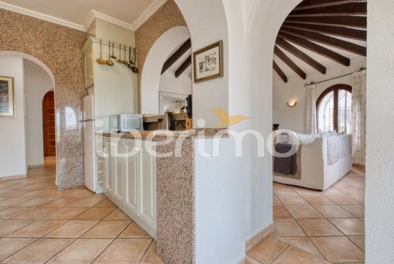 Villa   à Javea pour 6 personnes avec piscine privée p16