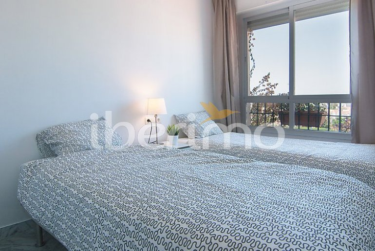 Appartement   à Marbella pour 4 personnes avec piscine commune p9