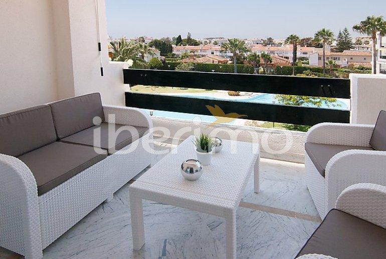Appartement   à Marbella pour 4 personnes avec piscine commune p15