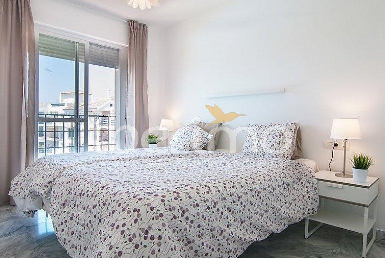 Appartement   à Marbella pour 4 personnes avec piscine commune p8