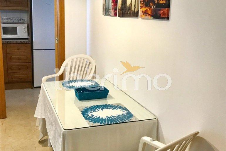 Appartement climatisé  à Benidorm pour 6 personnes avec piscine commune p5
