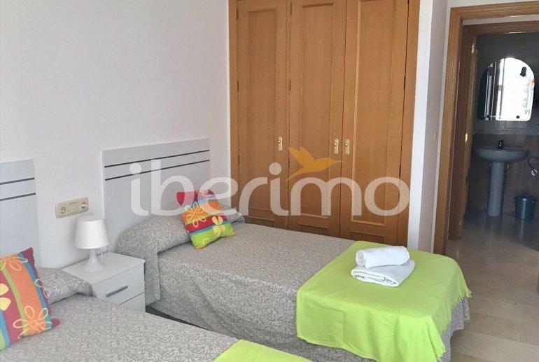 Appartement climatisé  à Benidorm pour 6 personnes avec piscine commune p9