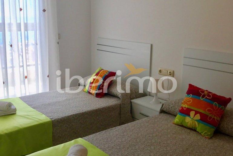 Appartement climatisé  à Benidorm pour 6 personnes avec piscine commune p10