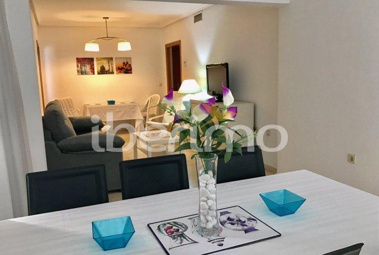 Appartement climatisé  à Benidorm pour 6 personnes avec piscine commune p4