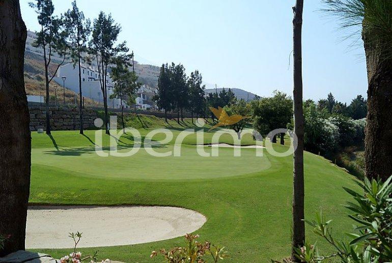 Villa   à Mijas pour 6 personnes avec piscine commune p4