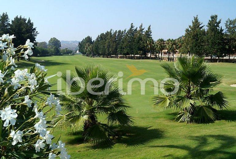 Villa   à Mijas pour 6 personnes avec piscine commune p5