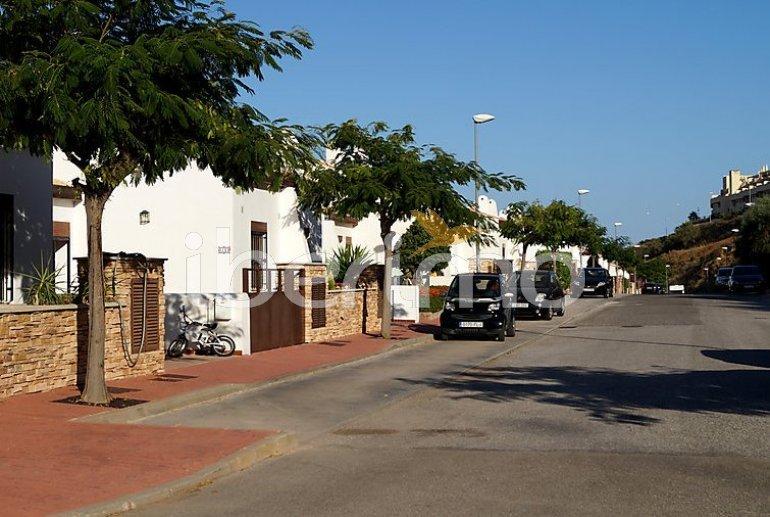 Villa   à Mijas pour 6 personnes avec piscine commune p7