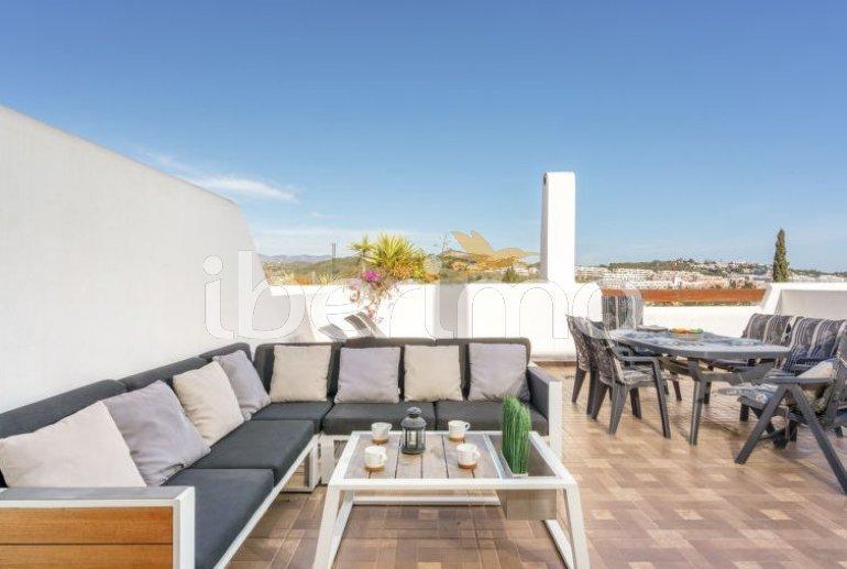 Villa   à Mijas pour 6 personnes avec piscine commune p8