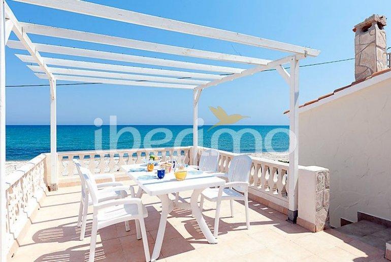 Villa   à Denia pour 6 personnes avec piscine privée p4