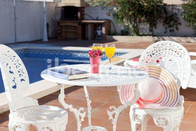 Villa   à Miami Platja pour 6 personnes avec piscine privée p5